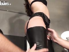 PornoReino Fetish Videos
