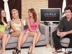 PornoReino Sex Education Videos