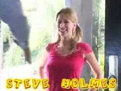 PornoReino Babysitter XXX Videos