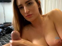 PornoReino Handjob Videos