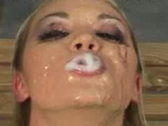 PornoReino Bukkake Videos