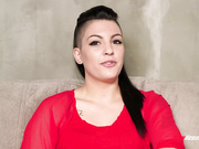 Rachael Madori garganta profunda antes de follar