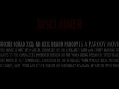 PornoReino Parody Videos