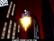 Harley Quinn de Batman (Hentai)