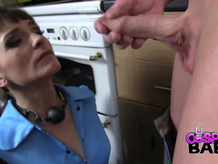 Image Bondage sex with the maid