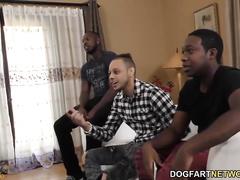 PornoReino Interracial Videos