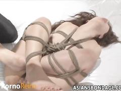 PornoReino Bondage Videos