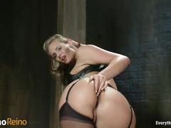PornoReino Blonde Videos