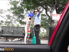 PornoReino Public Videos