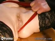 Alemán fetiche porno - orinar y orina