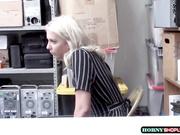 Adolescente caliente Chanel Grey se la follan duro