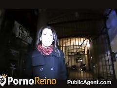 PornoReino Brunette Videos