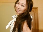 MILF de Mongolia amateur follada y lefada